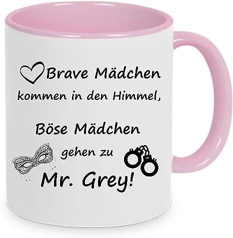 Sprüche mr grey Fifty Shades