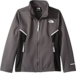 The North Face Kids Apex Bionic Jacket (Little Kids/Big Kids)