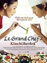 Le Grand Chef 2: Kimchi Battle (English Subtitled)