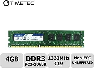 Mejor Ram Ddr3 4Gb Notebook de 2020 - Mejor valorados y revisados