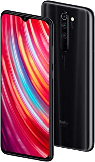 Xiaomi Redmi Note 8 Pro Smartphone (16.59cm (6.53 inch) FHD + Display, 64MP Quadruple AI Rear Camera, 20MP Selfie Front Ca...