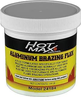 Hot Max 24184 Aluminum Brazing Flux for Welding