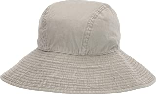 قبعة مرنة بنسيم البحر للنساء من ماركي جي أباريل