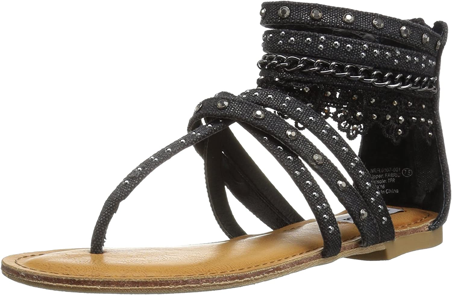 Not Rated Womens Wilma Gladiator Sandal