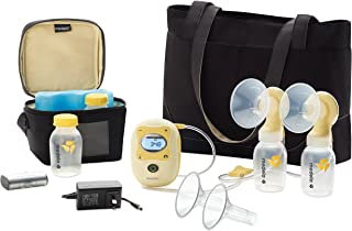 Medela Freestyle 吸奶器[型号 - 67060] 白色 Freestyle Breast Pump
