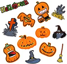 Best halloween embroidery applique Reviews