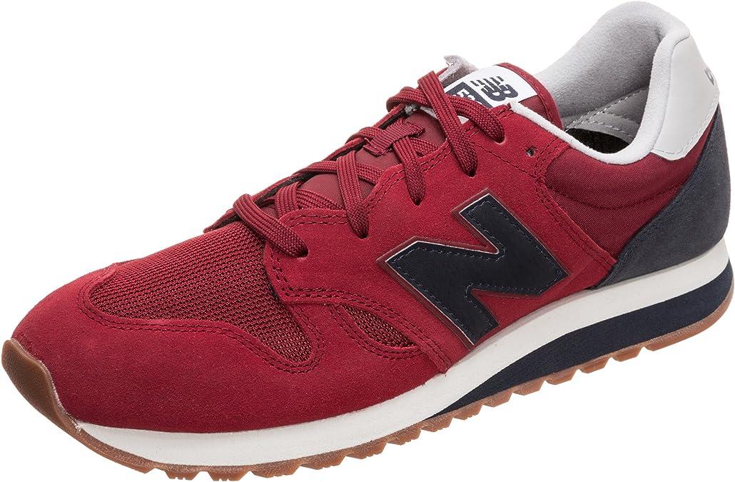 New Balance Men's U520be Sneaker