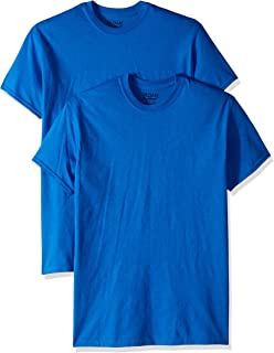 Gildan Men's DryBlend Adult T-Shirt, 2-Pack