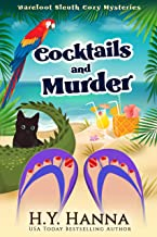 Cocktails and Murder (Barefoot Sleuth Cozy Mysteries ~ Book 3)