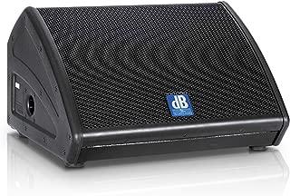 dB Technologies FLEXSYS FM12 Coaxial Speaker, Stage Monitor
