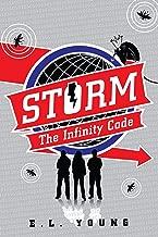storm the infinity code