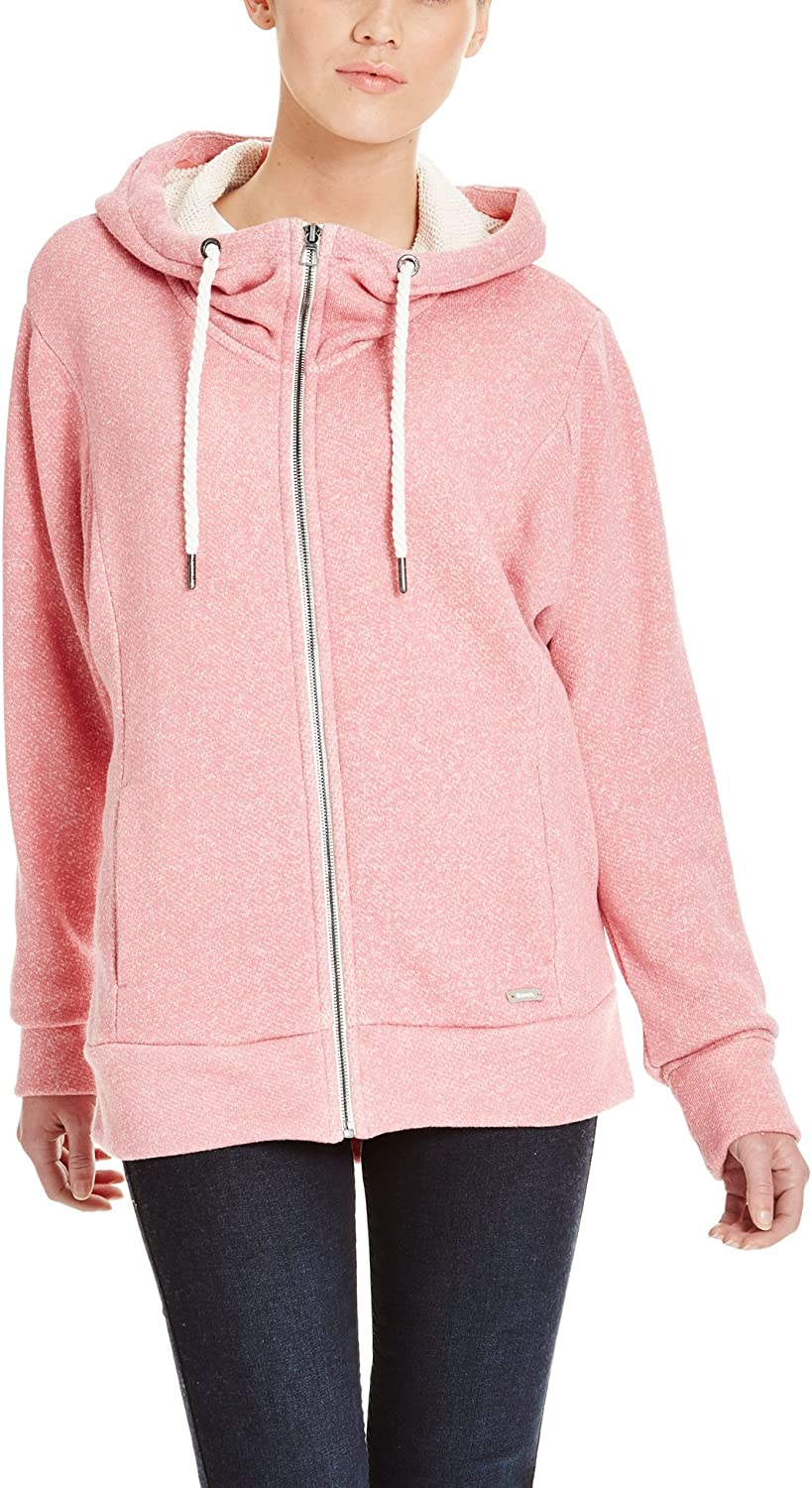 Bench Sporty Sweatshirt in Pink