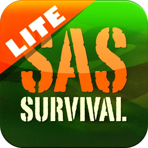 SAS Survival Guide- Lite