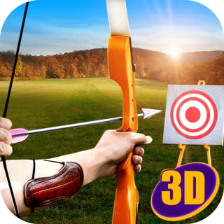 3d archery simulator