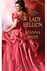The Lady Hellion (Wicked Deceptions Book 3) Kindle Edition