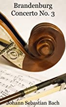 Brandenburg Concerto No. 3: BWV 1048 | Brandenburg Concertos | G major