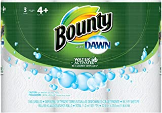 Best who created bounty paper towels Reviews