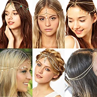 Best indian head chain jewelry Reviews