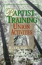 baptist training union books