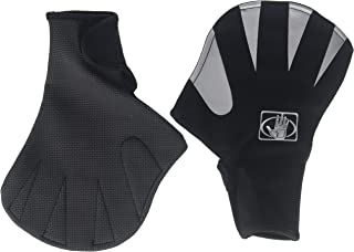 Body Glove 1.5mm Power Paddle II Tipless Webbed Gloves - 1667