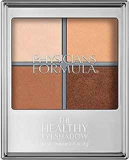 Physicians Formula The Healthy Eyeshadow, Classic Nude, 0.21 Ounce