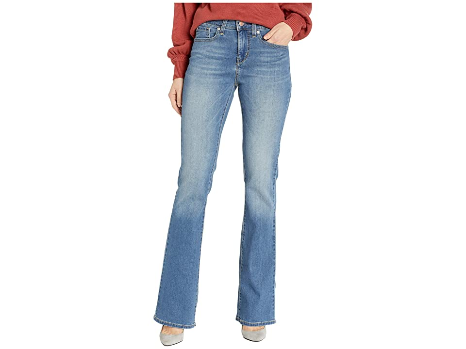 Signature by Levi Strauss & Co. Gold Label Totally Shaping Bootcut Jeans (Rhapsody) Women