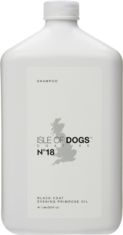 Isle of Memphis Mall Dogs Coature No. 18 Dog Evening Oil Black Primrose Ranking TOP7 Coat