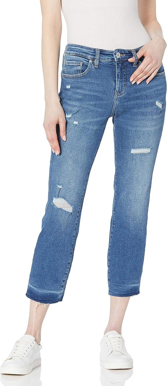 Jag Max 68% OFF Jeans Women's Carter Albuquerque Mall Mid Rise Girlfriend Jean