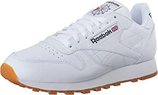 Reebok Men's Classic Leather Sneaker