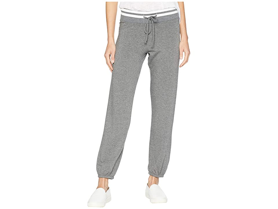 LNA Cut Class Sweatpants (Heather Grey) Women