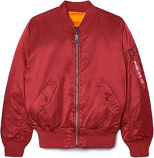 ALPHA INDUSTRIES Women's Jacket
