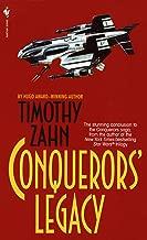 Conquerors' Legacy (The Conquerors Saga Book 3)