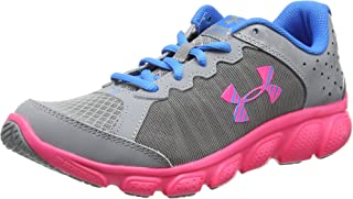 Under Armour Men's Boys' Grade School Micro G Assert 6 Running Shoe