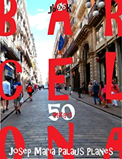 Barcelona (50 imatges) (Catalan Edition)