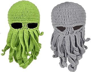 ba8a38eb Amazon.com: Greens Women's Beanies & Knit Hats