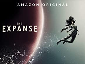 Best the expanse star trek Reviews