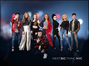 Next Big Thing NYC