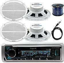 Best marine 6x9 speakers Reviews