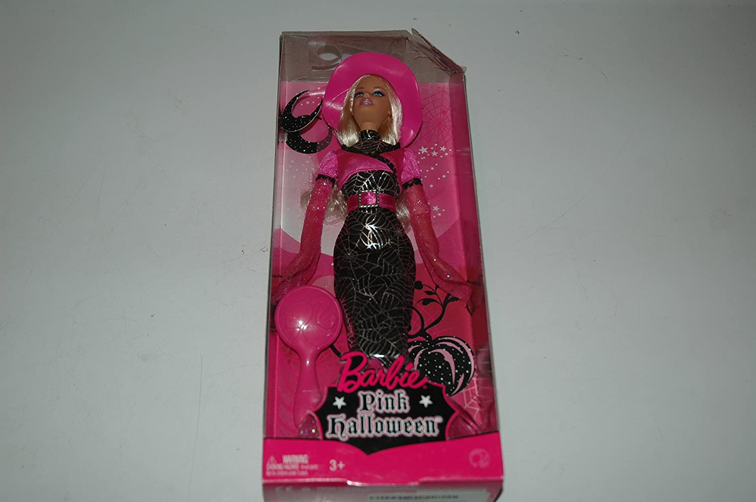 shopping Barbie Pink Halloween Costume Long-awaited in