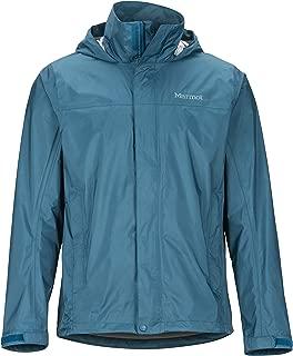Men Precip Eco Jacket, Moroccan Blue, L