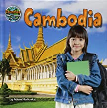 Cambodia (Countries We Come from)