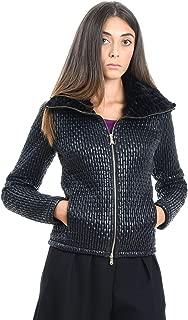 PATRIZIA PEPE Luxury Fashion Womens 2S1177A3IH0001 White Outerwear Jacket | Season Outlet