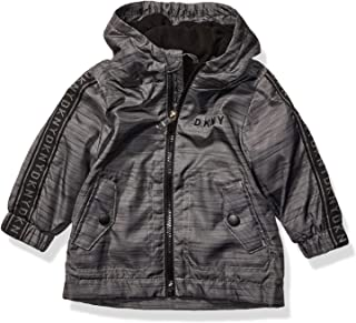 DKNY Baby Boys Fashion Outerwear Jacket