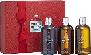 Molton Brown Adventurous Experiences 沐浴和淋浴礼品套装