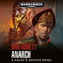 Anarch: Gaunt's Ghosts, Book 16