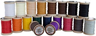 Best tiger thread spool Reviews