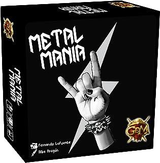 GM Games - Metalmania (Gdm117) (PS4)