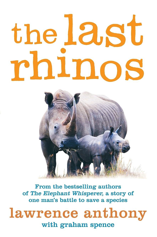 摂氏度参加するチェリーThe Last Rhinos: The Powerful Story of One Man's Battle to Save a Species