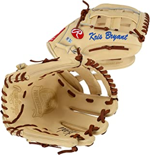 Kris Bryant Chicago Cubs Autographed Rawlings Game Model Glove - Fanatics Authentic Certified - Autographed MLB Gloves