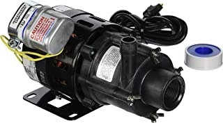 Little Giant 583603 5-MD-HC 1/8 HP, 1050 GPH @ 1' - Magnetic Drive Pump, 6' Power Cord